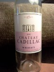 2010 Chateau Cadillac Rose