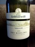 2010 Weingut Liebfrauenstift Dry Riesling